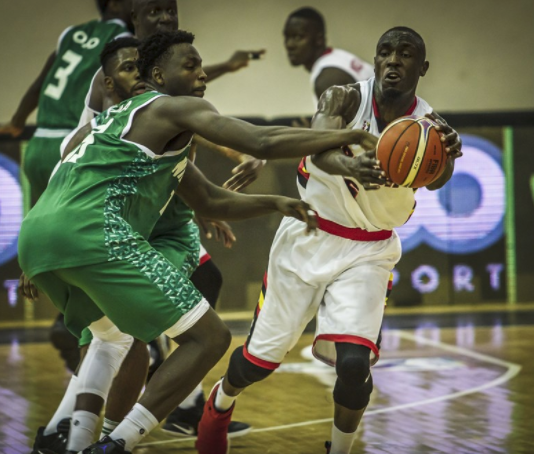D'Tigers, 2019 FIBA World Cup Qualifiers