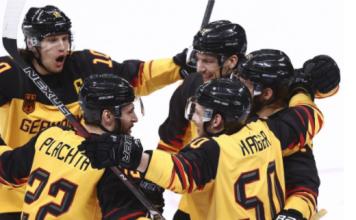 German, Germany Foreign Office, Ice Hockey, 2018 Winter Olympics, Canada