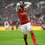Aubameyang arrival affecting Lacazette confidence – Wenger admits