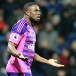 Victor Anichebe set to join Bolton Wanderers on free transfer
