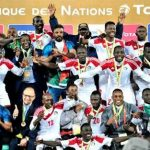 CHAN 2018: Sudan beats Libya in penalty shootout to claim Bronze medal