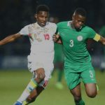 Elderson Echiejile excited about Super Eagles return