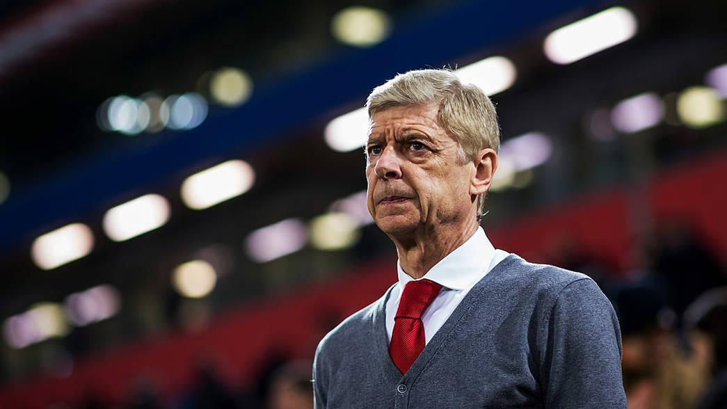 Arsenal - Wenger