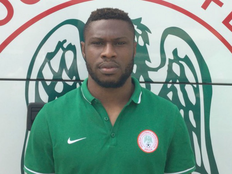 Just In: Kano Pillars sign Chinedu Udoji's replacement