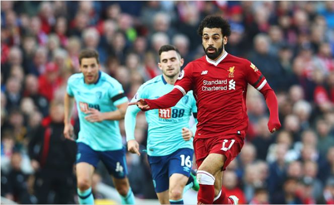 Mo Salah ready to swap goals for Champions League trophy