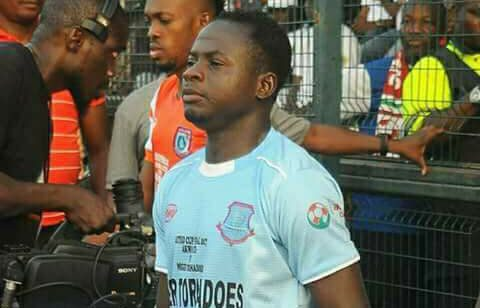Niger Tornadoes' star player dies in road accident