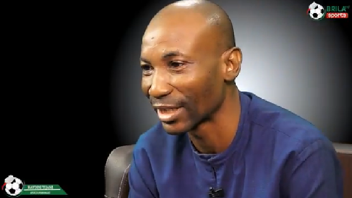 I Have The Best World Cup Video Archive In Africa – Kayode Tijani