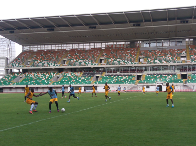 Akwa United, Rangers share the spoils in Enugu