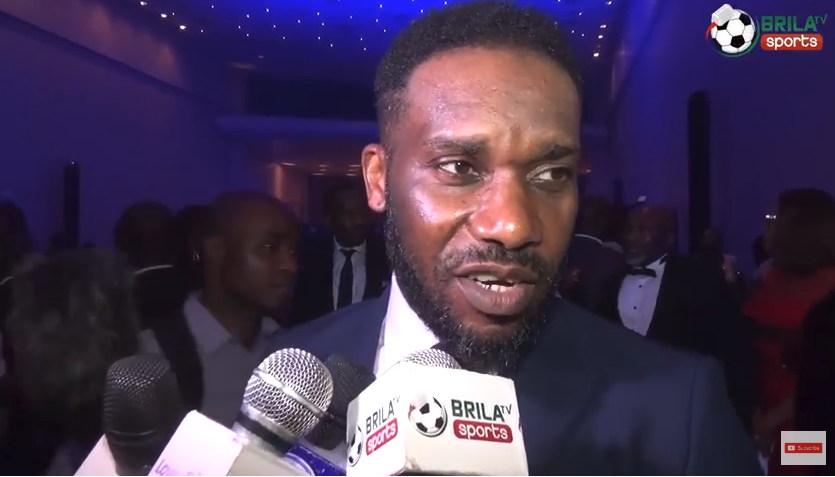 2018 World Cup: Don't set Unrealistic targets – Okocha (Video)