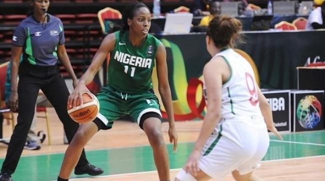 Nigeria captain Elonu recounts D'Tigress Atlanta camping experience