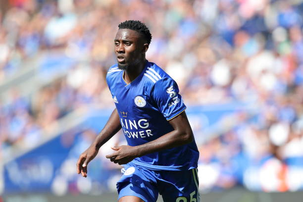 Ndidi explains reason for pulling out of Ukraine friendly