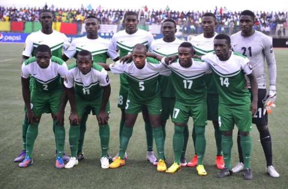 Nigeria, Libya Clash again next Year… for U-23 AFCON Ticket