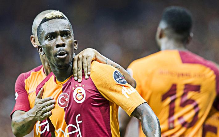 Onyekuru makes final decision on Galatasaray's future