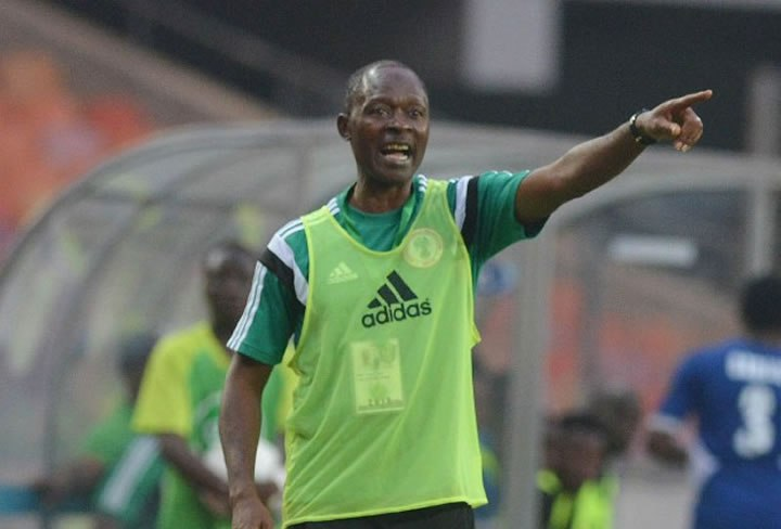 Amoo eyes U17 AFCON draws with optimism and prayers