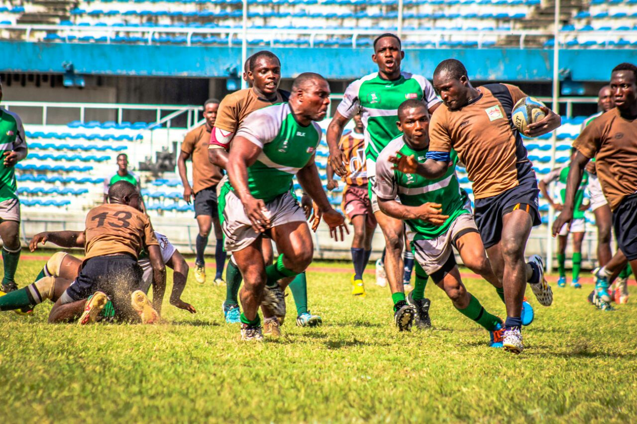 Nigeria Rugby Football Federation To Get a New Name