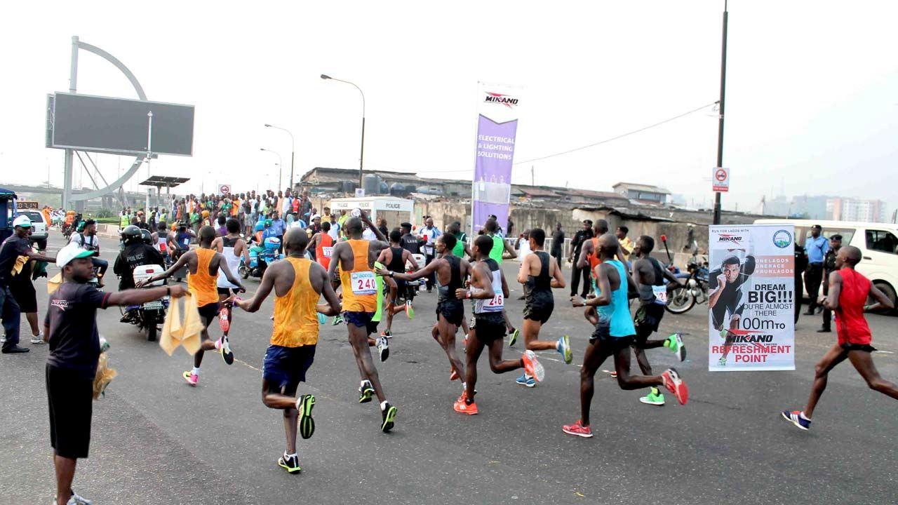 2019 Lagos City marathon: Revolution Plus, organizers promise excitement
