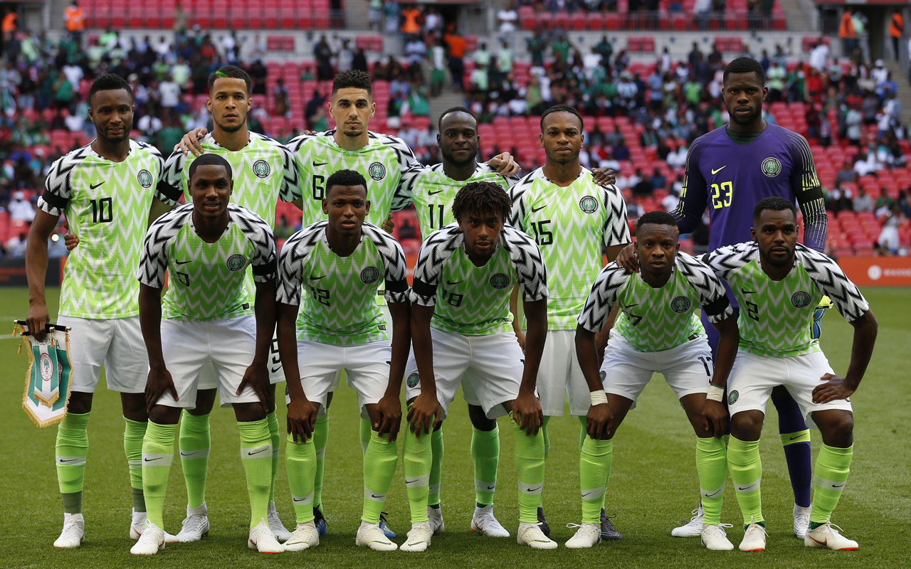Makinwa warns Eagles against complacency ahead AFCON