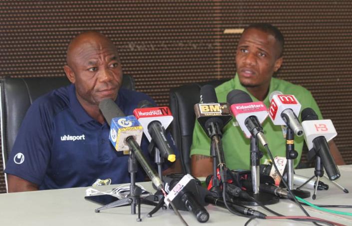 Amunike returns Tanzania to AFCON after 39 years hiatus