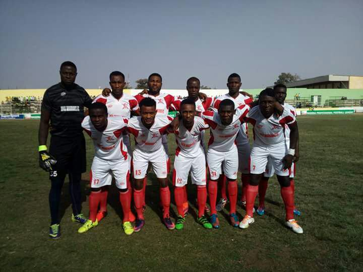 Ndube fears players might lose shape and rhythm amidst Covid-19 break