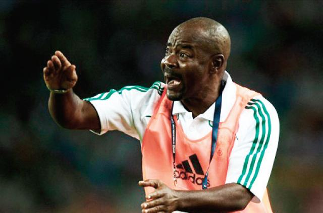 Obuh mourns late Felagha and recalls how he handed him national team invitation
