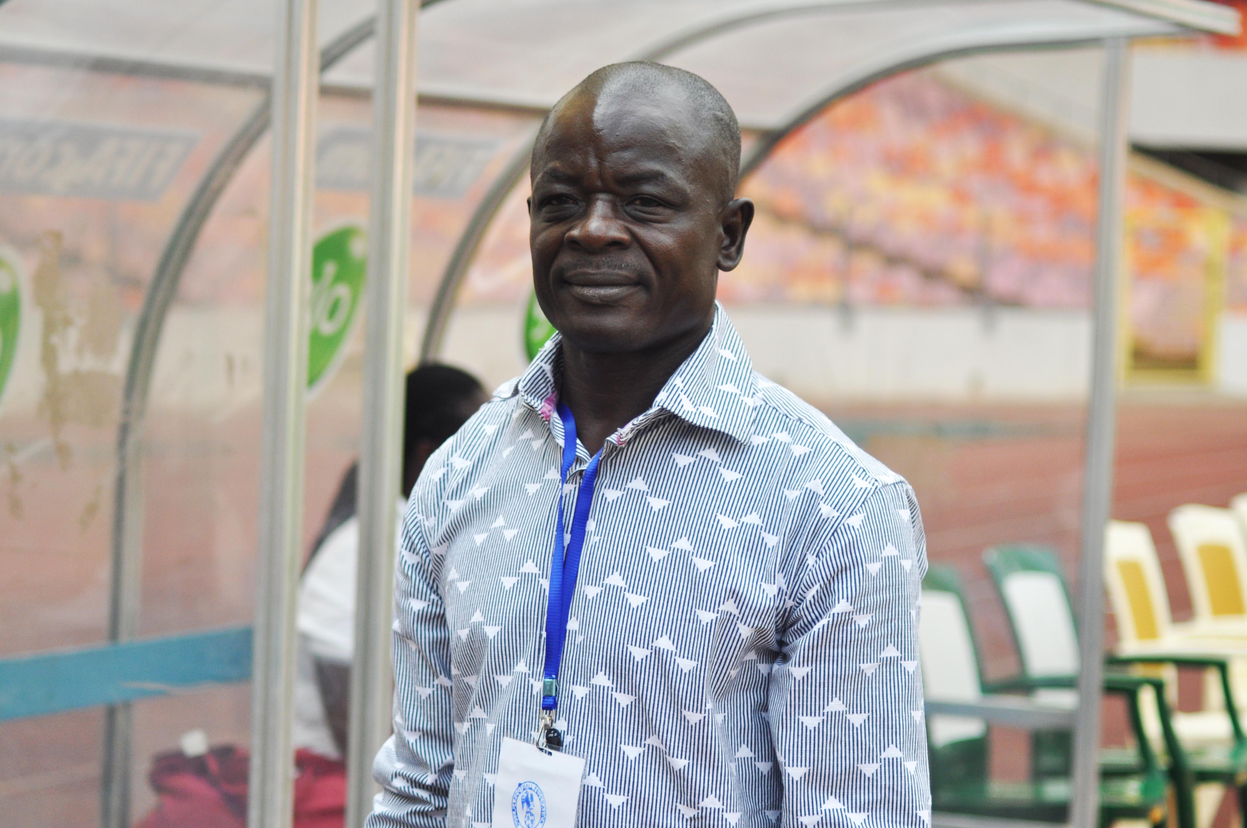 Bala Nikyu pleased with Nasarawa United Form