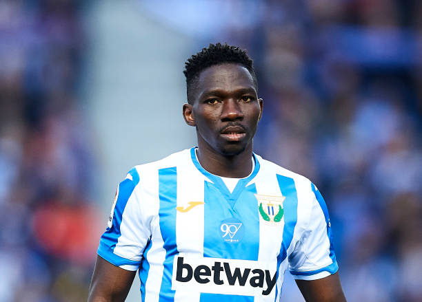 Leganes ready to cash in on Kenneth Omeruo - Latest Sports News In Nigeria