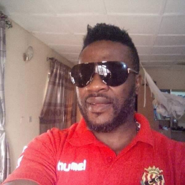 SAD! Former Enyimba star Christian Jacob Shot Dead In Aba