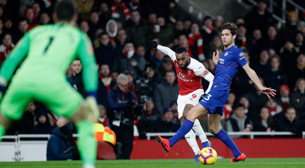 CHELSEA vs ARSENAL – How to watch the Europa League final