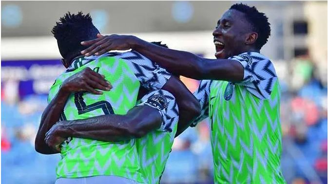 2021 AFCON Qualifiers: Super Eagles to face Sierra Leone in November