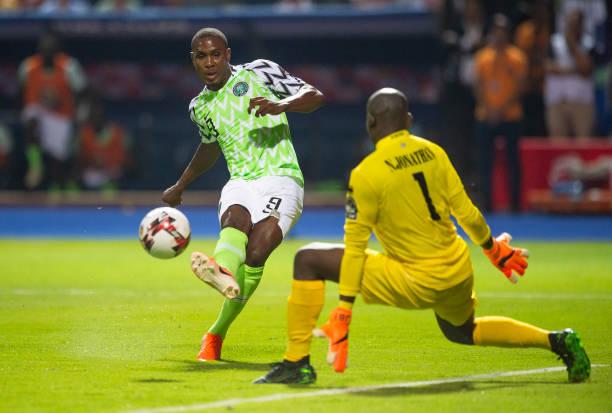 Onuachu under Massive Pressure as Super Eagles Number 9 – Ighalo