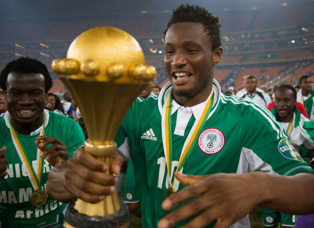 I almost quit Super Eagles after 2013 AFCON success – Mikel