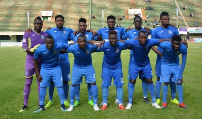 Enyimba keeps Champions League hopes alive, Pillars crash out