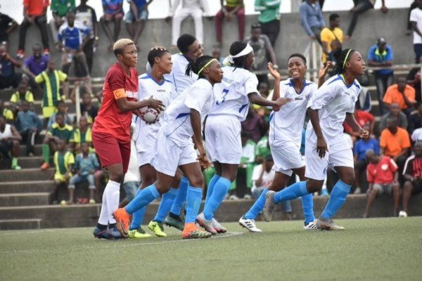 Ogebe bullish about Rivers Angels Super 6 chances despite opening day draw