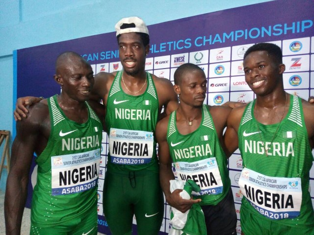 Chioma Ajunwa: Team Nigeria need the best of preparation to make an impact in Tokyo