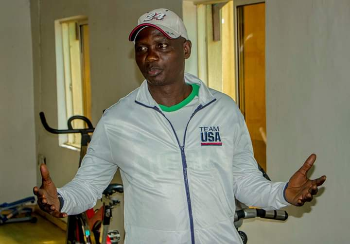 Ahmedu welcomes NBBF league in the bubble idea with a doubt