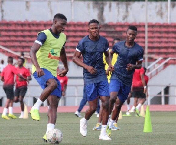 Injury blow mars MFM win in Enugu – Bolus