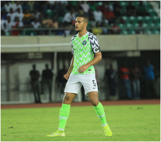Troost-Ekong backs Super Eagles to win the 2022 World Cup in Qatar