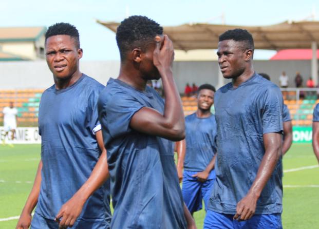 Mejuobi backs MFM to start scoring goals