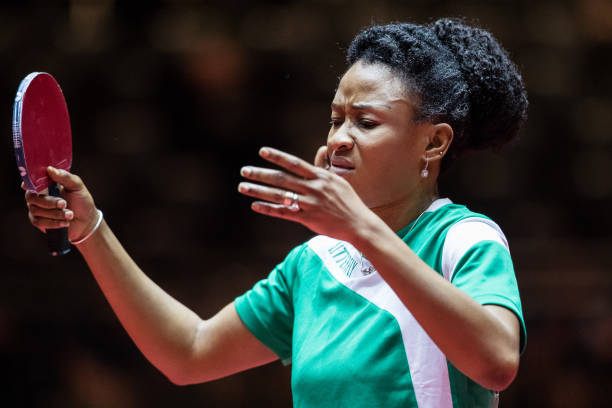 Oshonaike expresses gratitude to Sports Ministry after successful surgery
