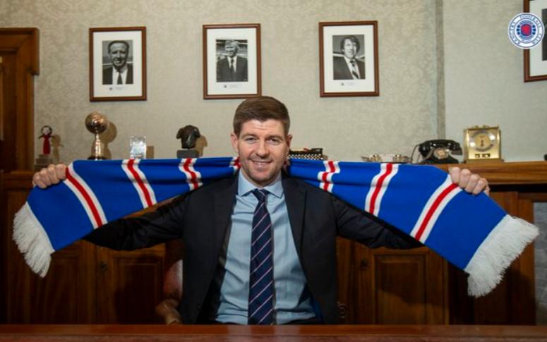 Good News for Joe Aribo, Gerrard Extends Rangers Stay