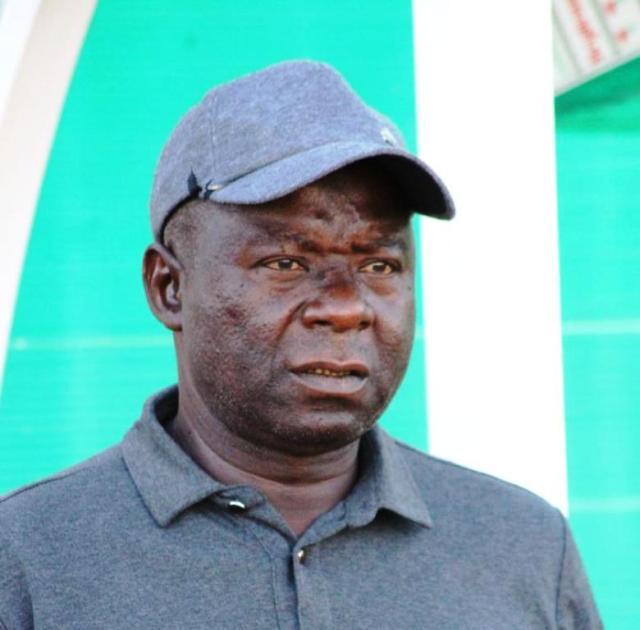 Pillars boss Musa would prefer Bauchi to Kaduna stadium for continental games