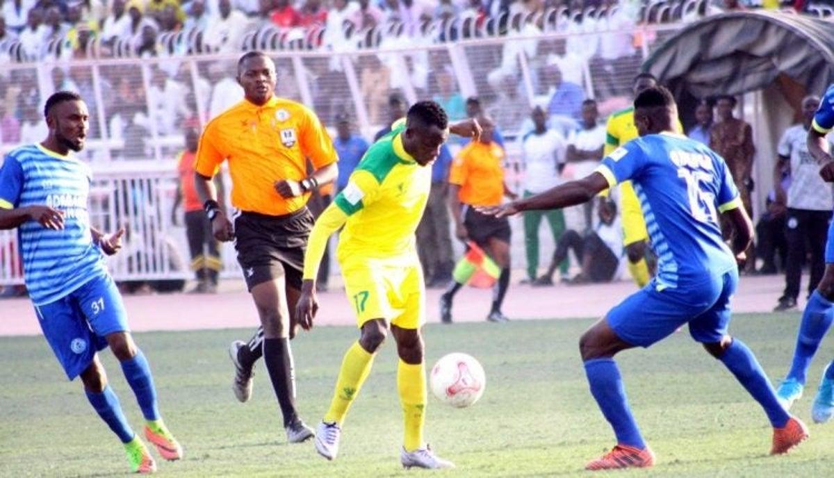 Kano Pillars boss Ibrahim Musa highlights Auwalu Ali Impact