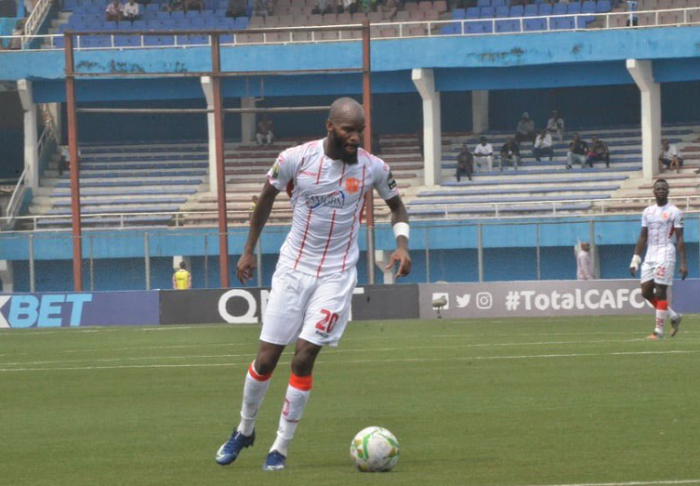 Sakin rues Covid-19 effects on CAF inter club competition and suggests way forward to CAF