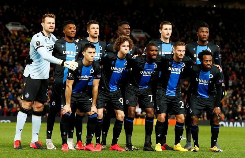 BREAKING! Belgian league season cancelled due to COVID-19, Club Brugge declared Champions