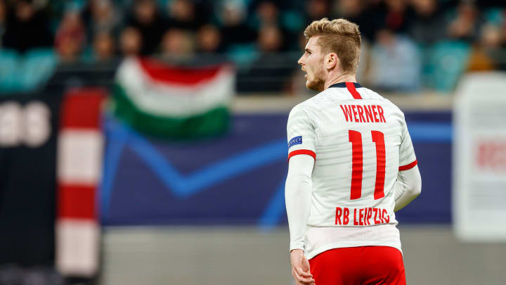 Chelsea agrees deal to sign Timo Werner from RB Leipzig