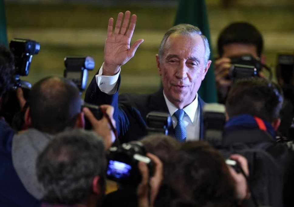Champions League final could be played in Portugal, says President De Sousa