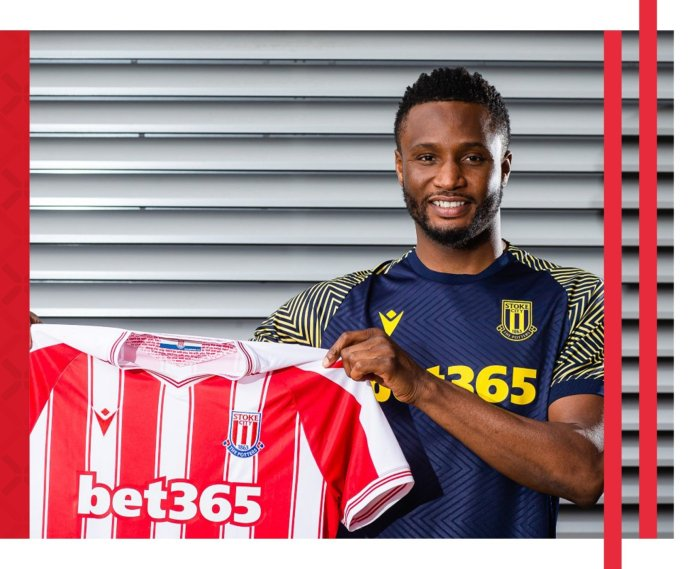 Stoke City: Why we signed Mikel
