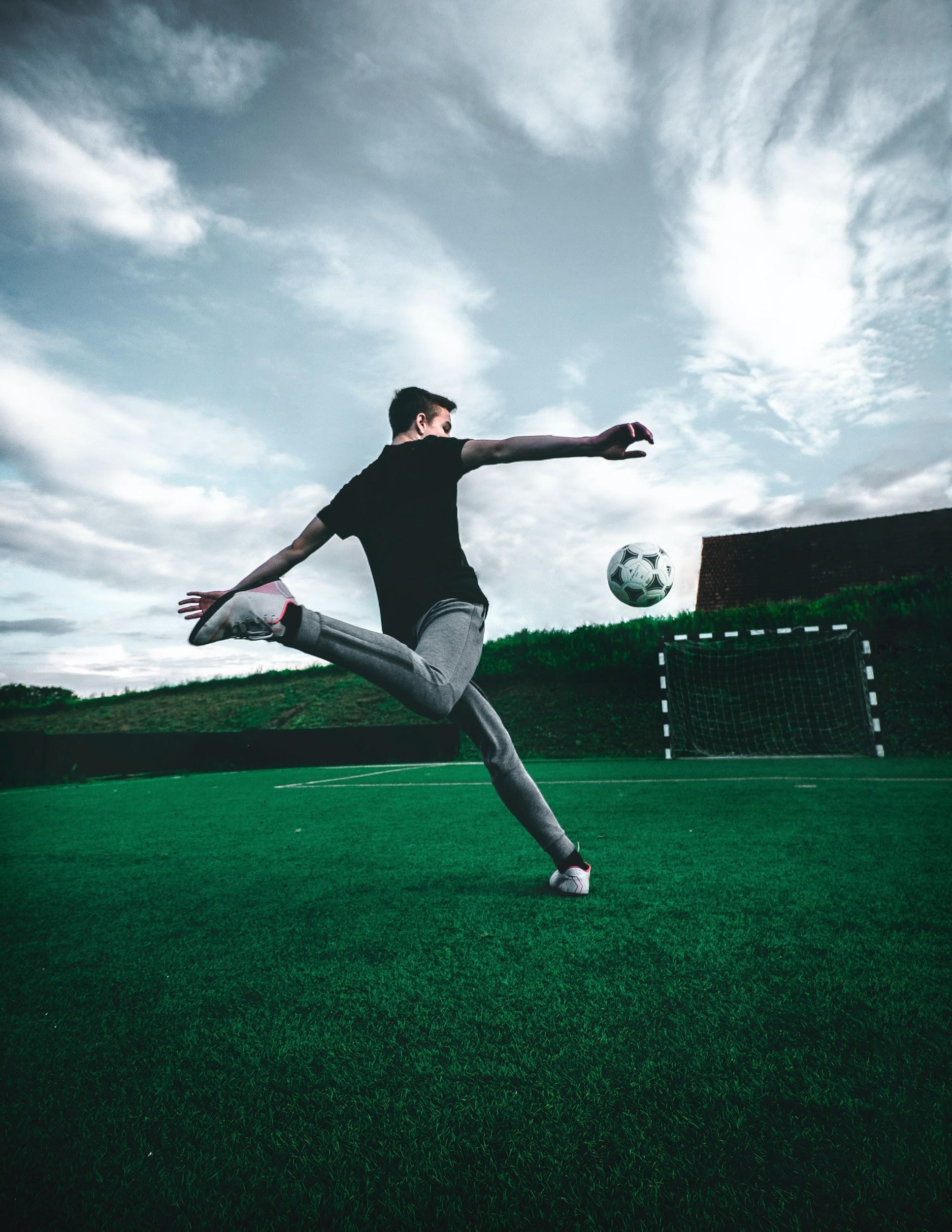 The Secret Talents of Professional Footballers