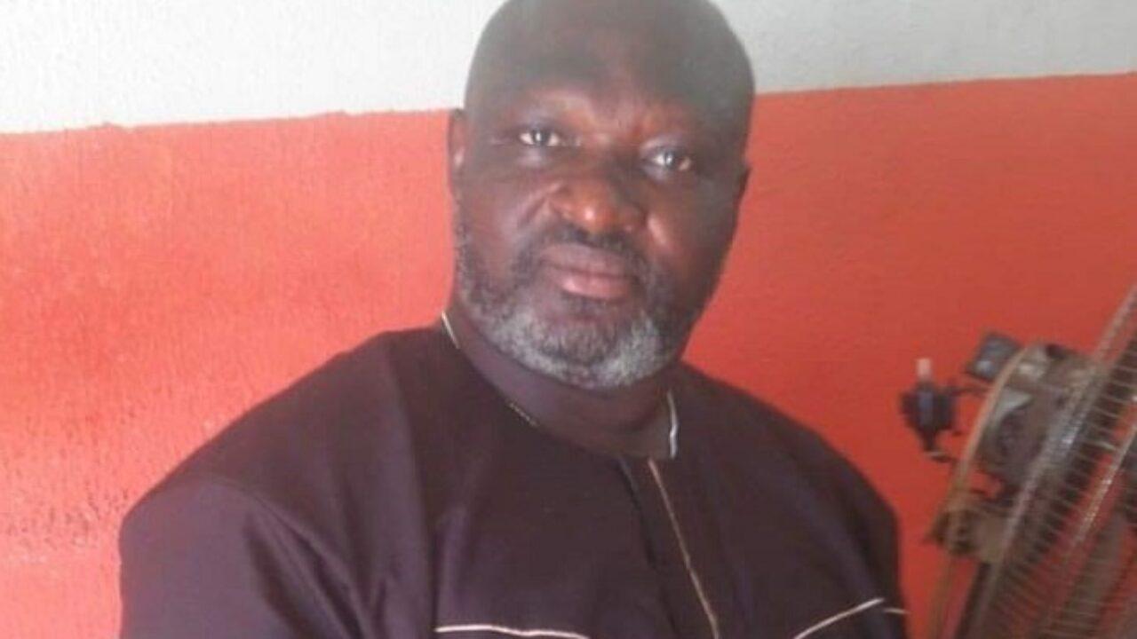 Former Super Eagles defender, Ajibade Babalade passes on at 48