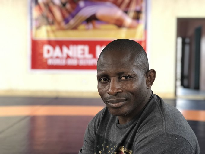 Igali happy with Nigeria's outing at Oceania Africa Olympic qualifiers, regrets Onyebuchi's miss